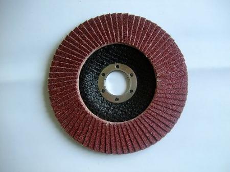 trennscheibe f cherscheiben 125mm zum schleifen von metall stahl und holz k rnung 40. Black Bedroom Furniture Sets. Home Design Ideas