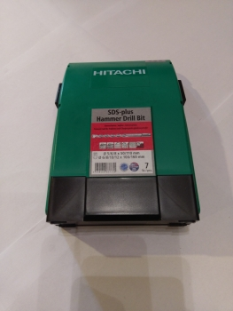 Hitachi SDS Plus