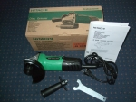 Winkelschleifer 125mm Hitachi G13SS 125mm